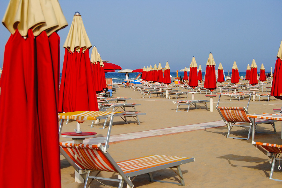 Mini vacanza a Rimini