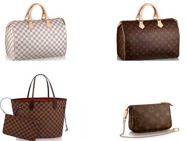 Borse louis vuitton come riconoscere un falso for Amazon borse louis vuitton