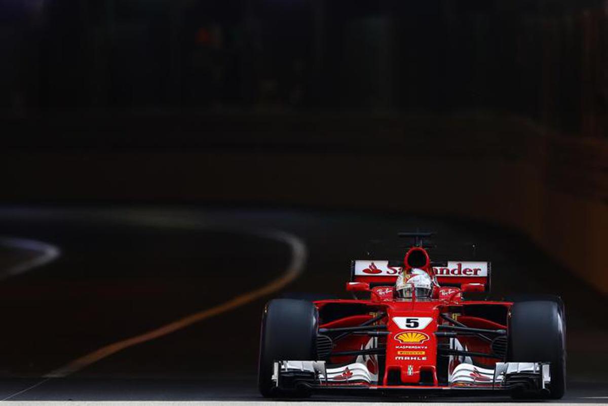 Formula 1: trionfo della Ferrari a Monaco