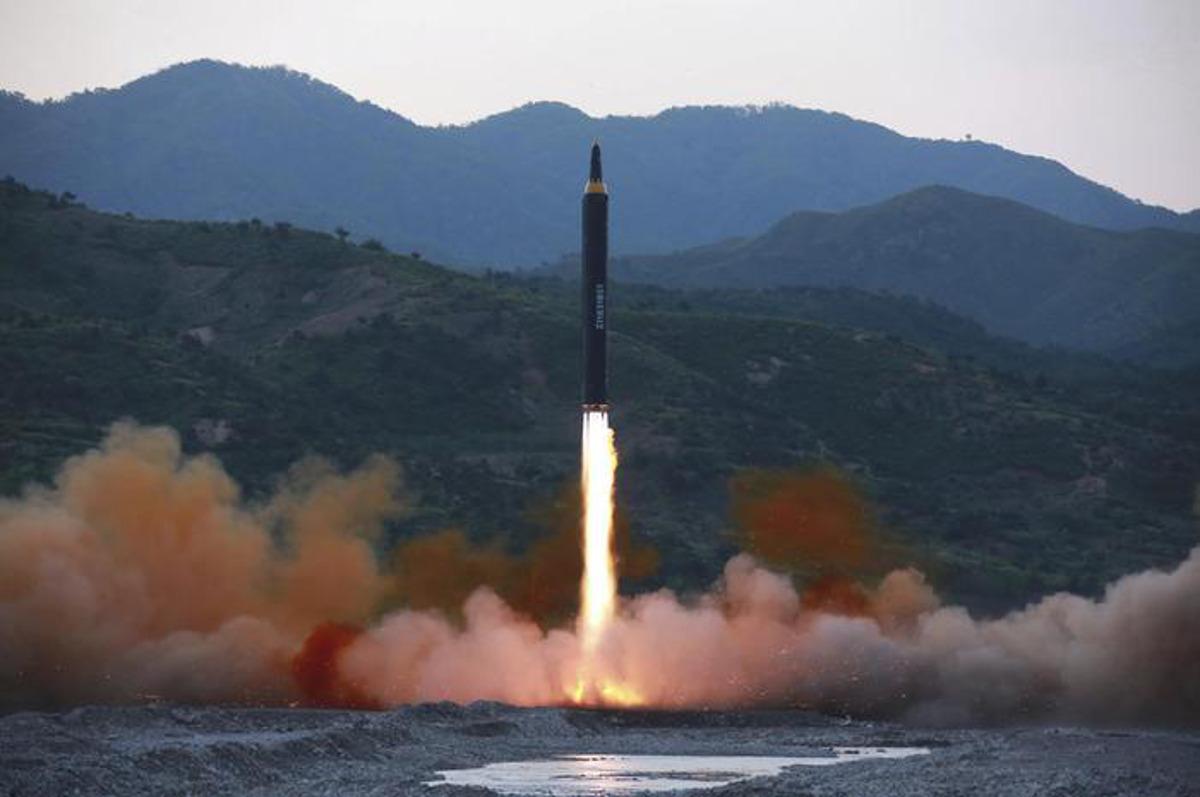 Nord Corea: altro lancio di missile. Seul convoca Consiglio sicurezza