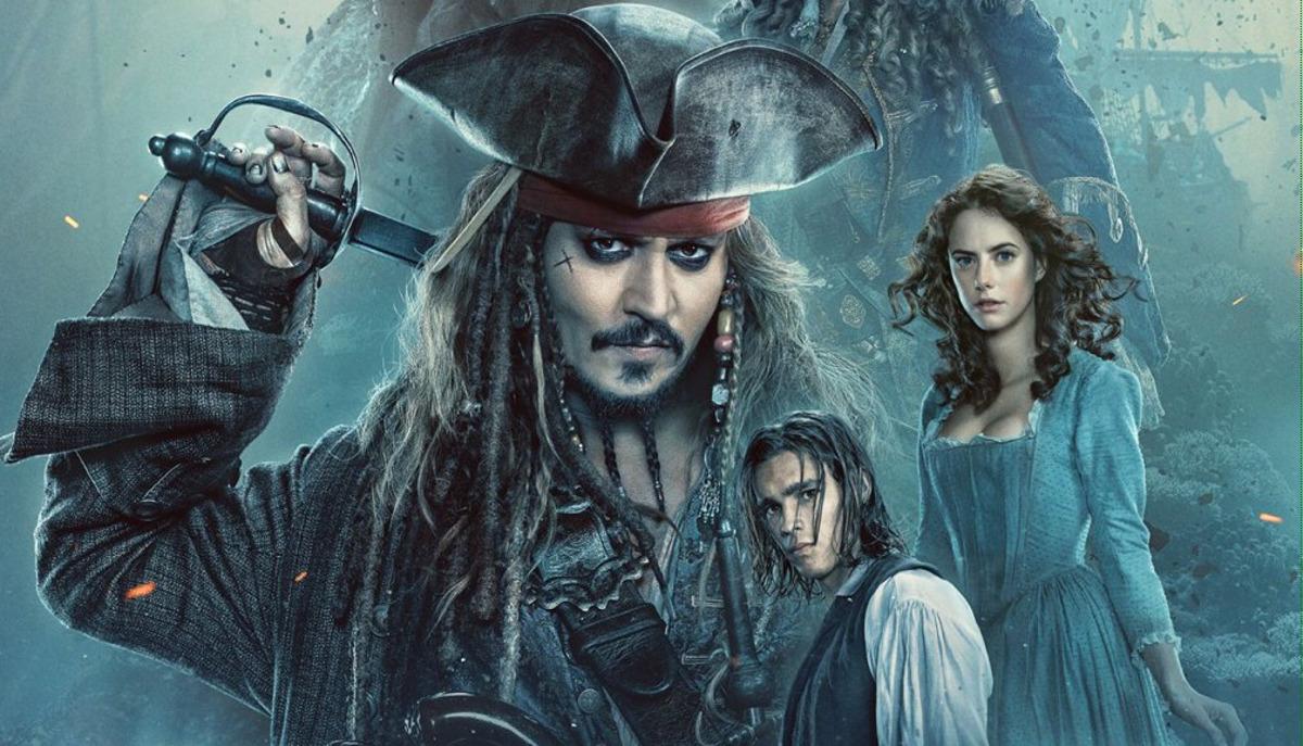I Pirati dei Caraibi, tornano sul grande schermo dal 24 maggio