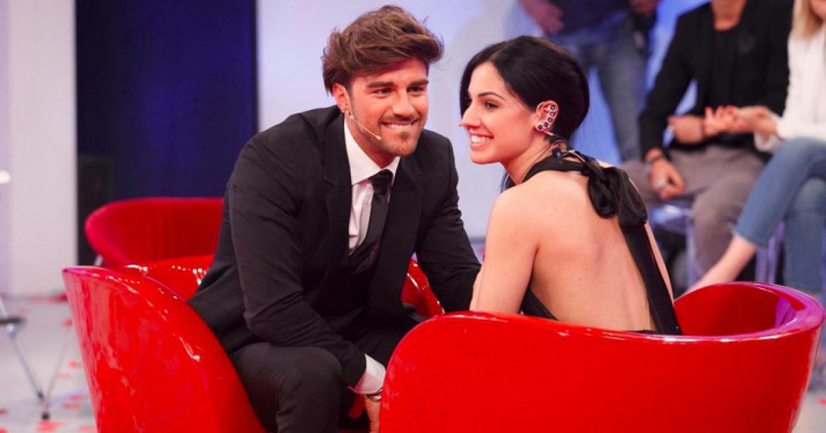 Andrea Damante e Giulia De Lellis presto sposi: ecco la data!