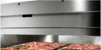 Forni elettrici per pizza