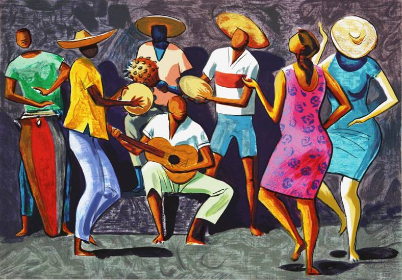 La musica brasiliana