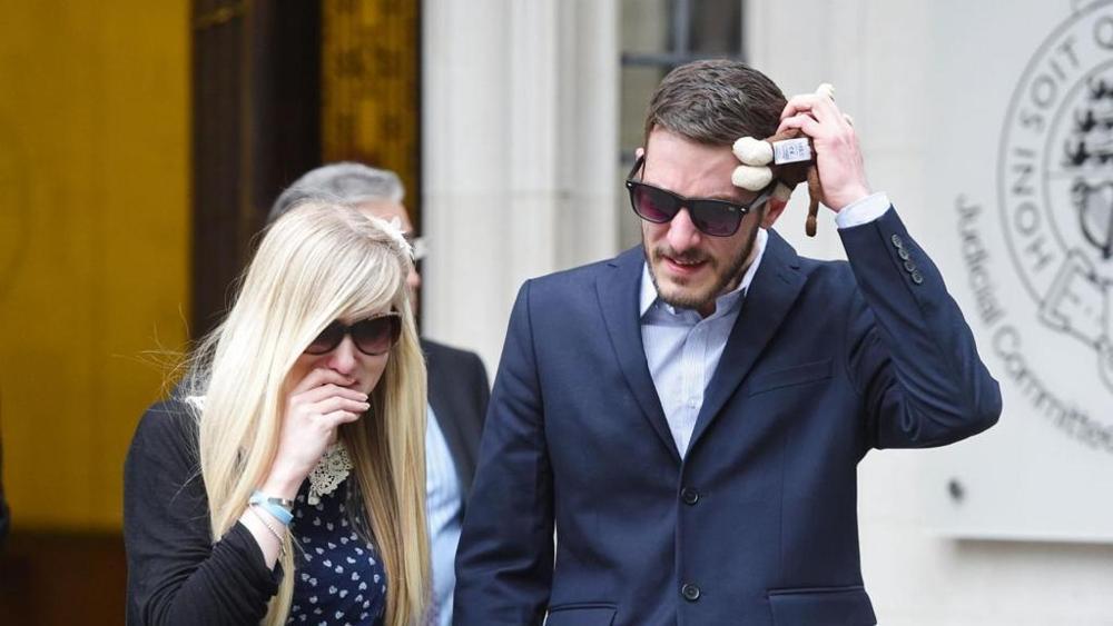 Londra nega trasferimento Charlie in Italia per problemi legali