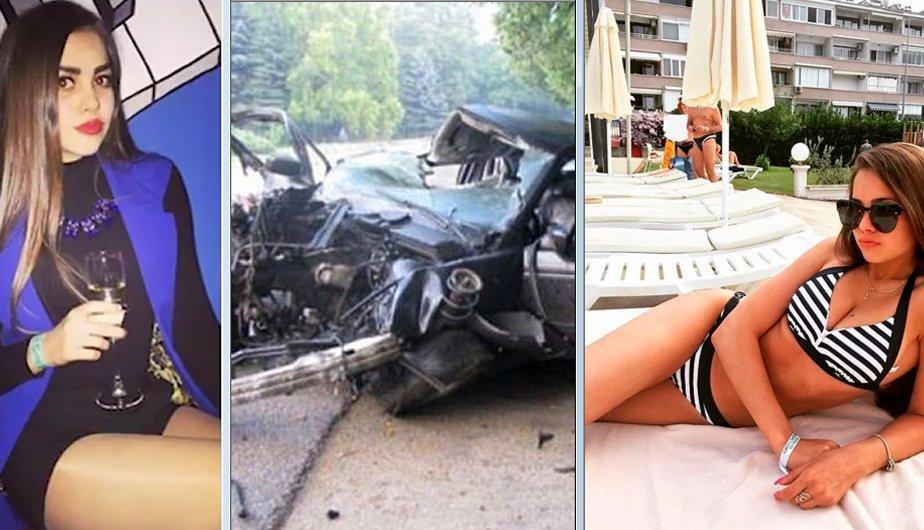 modelle ucraine muoiono in diretta