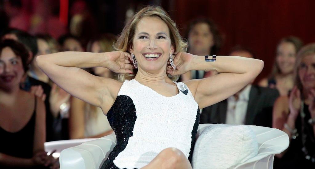 Barbara D'Urso si è fidanzata con Filippo Nardi?