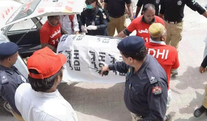 delitto d'onore in pakistan