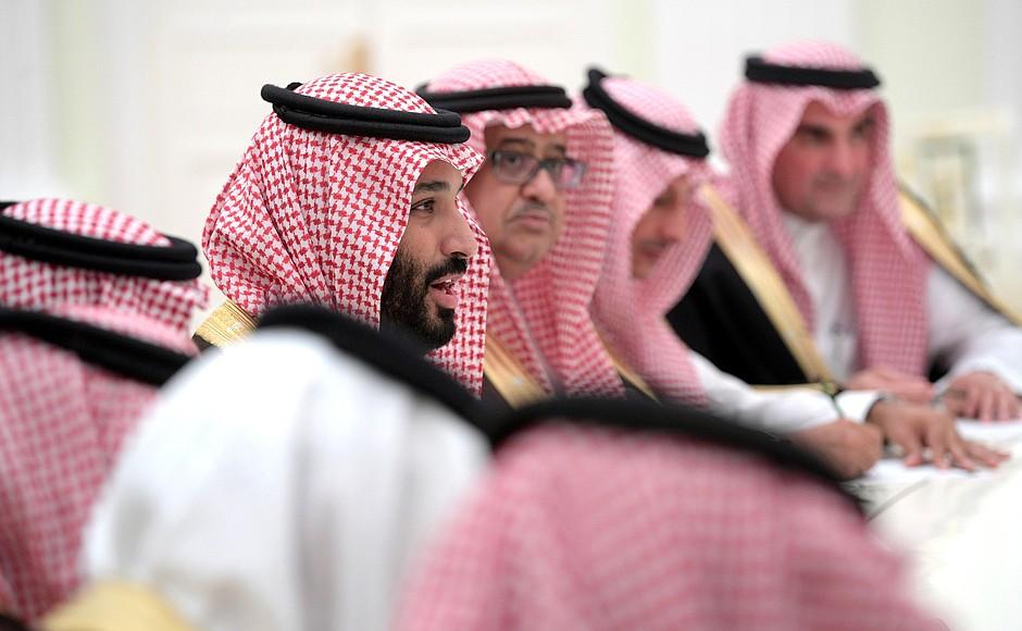 Missile balistico diretto a Riad, per l'Arabia Saudita l'Iran è responsabile