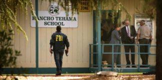 sparatoria a rancho tehama