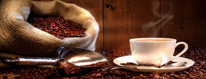 Prendiamo un caffè? racchiusi in una tazzina: antiossidanti, potassio, precursori delle vitamine…
