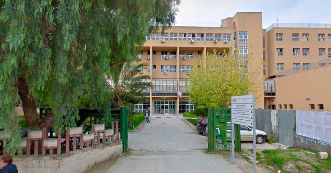 ospedale di salemi