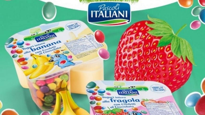 yogurt eurospin