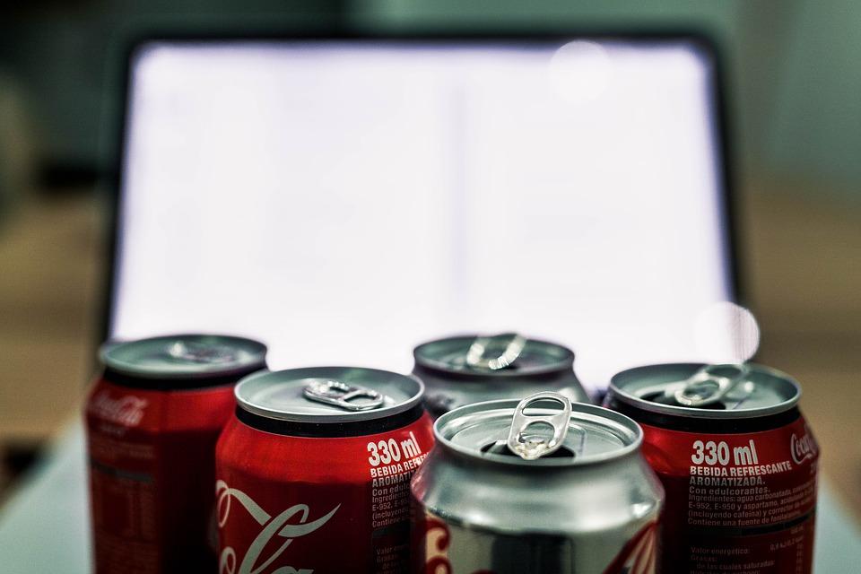 Coca Cola sta sviluppando una nuova bevanda alcolica