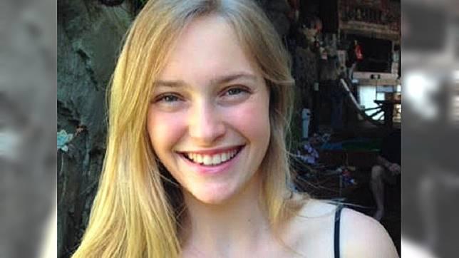 Hannah Cornelius