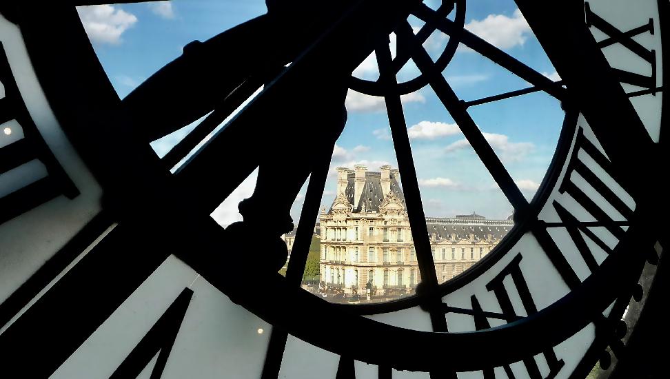 viaggiare nel tempo