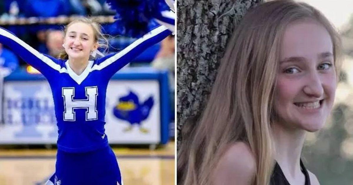 Formicolio ai piedi prima dell'esibizione: cheerleader muore a 13 anni