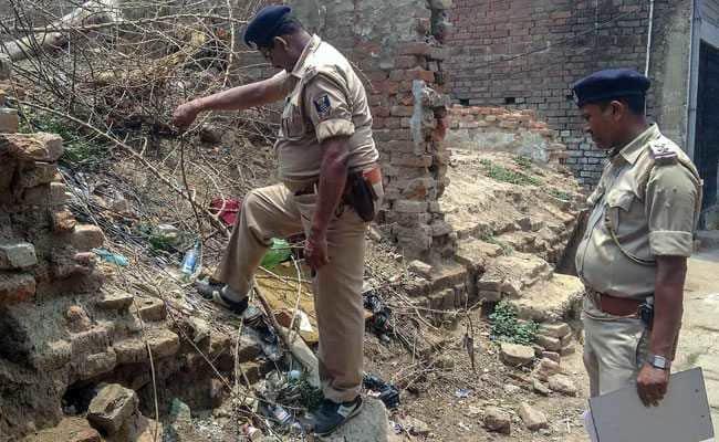 India, bambina stuprata e decapitata dai suoi fratelli e da uno zio