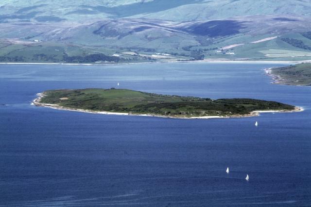 isola di Inchmarnock