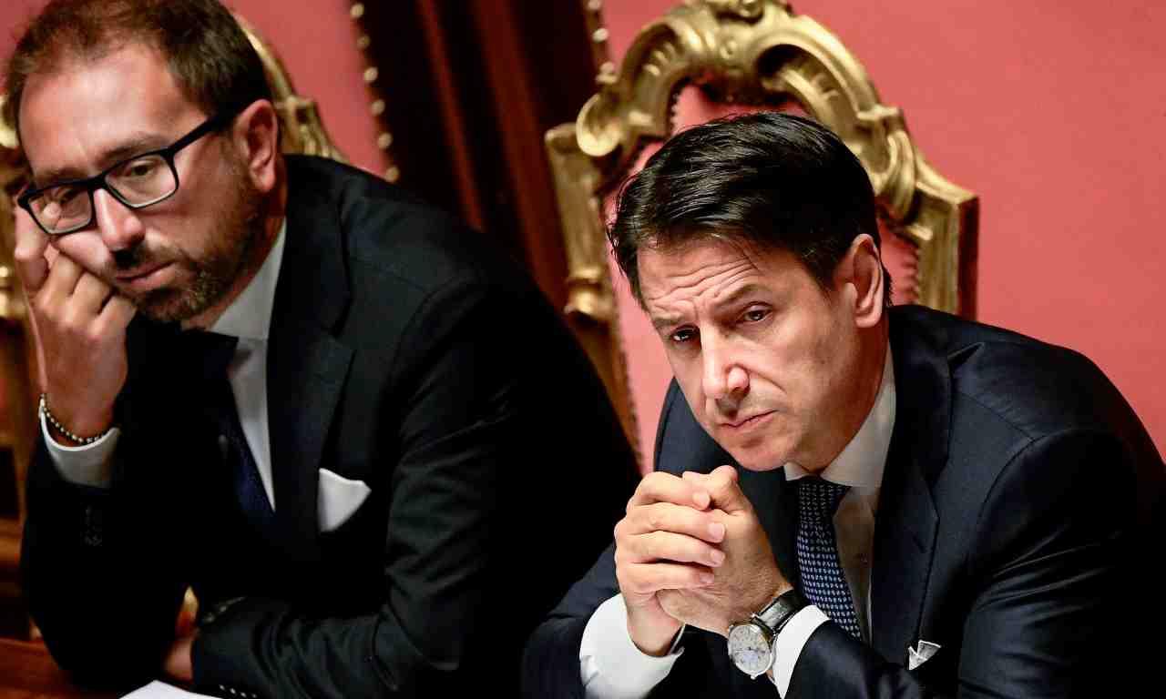 """Caso Bonafede, le reazioni della politica: """"Patto coi mafiosi"""""""
