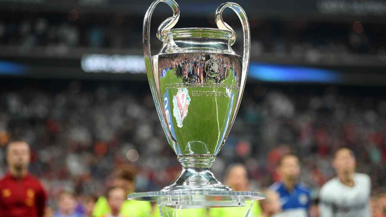 Champions League in Qatar