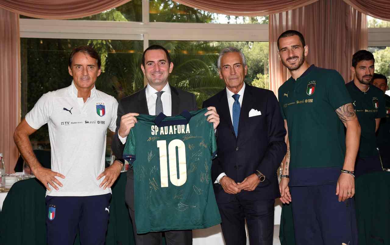 """Ripresa Serie A, c'è la data. Spadafora annuncia: """"Il 13 vorremmo fare la Coppa Italia"""""""
