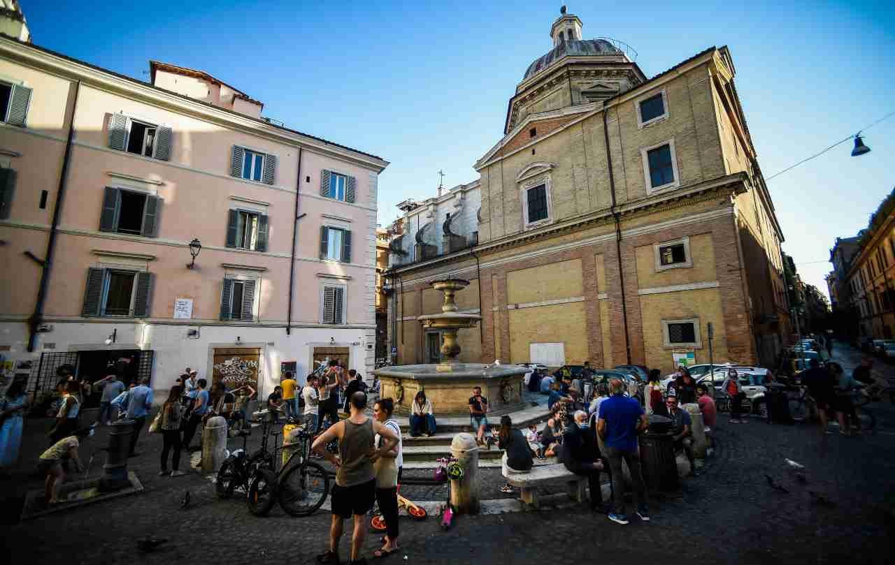 Controlli movida, sindaci preoccupati. 1000 agenti a Roma