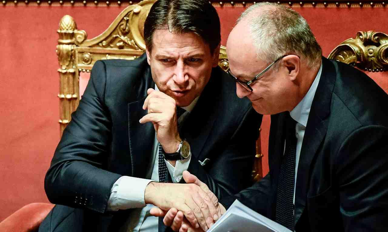 Avviso di garanzia per Conte e sei ministri: coinvolti Di Maio e Speranza