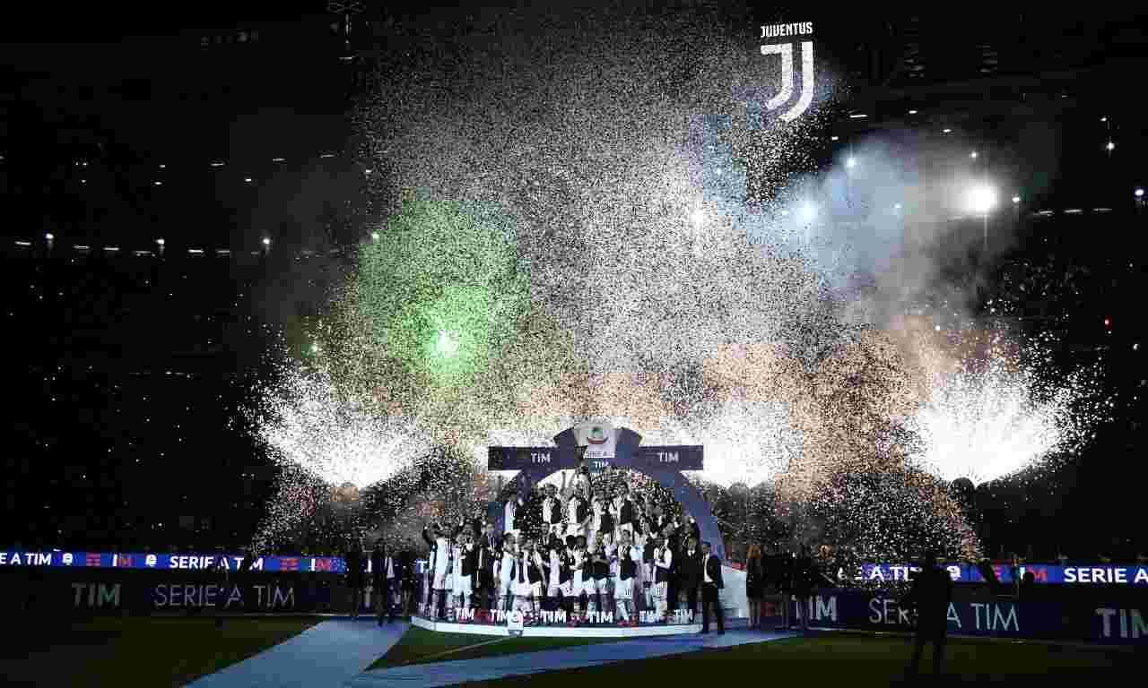 Serie A, idea playoff: le condizioni che devono verificarsi