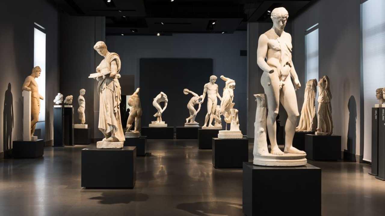 18 maggio musei