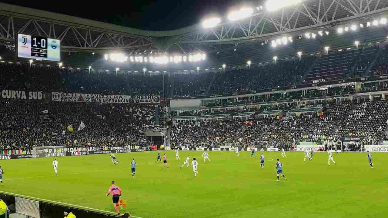 Ripresa Campionato Serie A