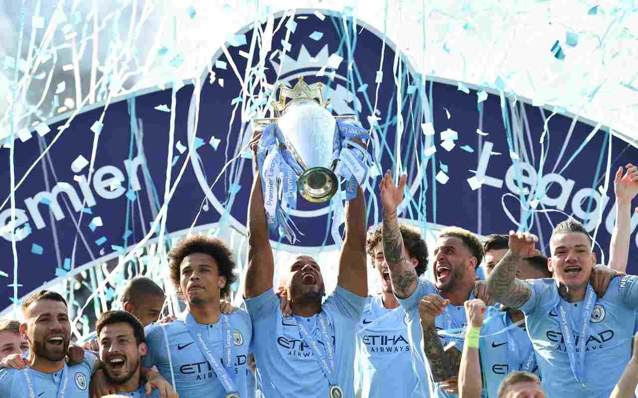 Ripresa Premier League, è ufficiale: scelta la data per la ripartenza