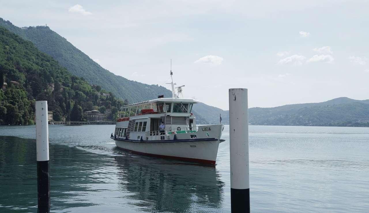 Viaggi gratis in traghetto per medici e infermieri. Come usufruirne
