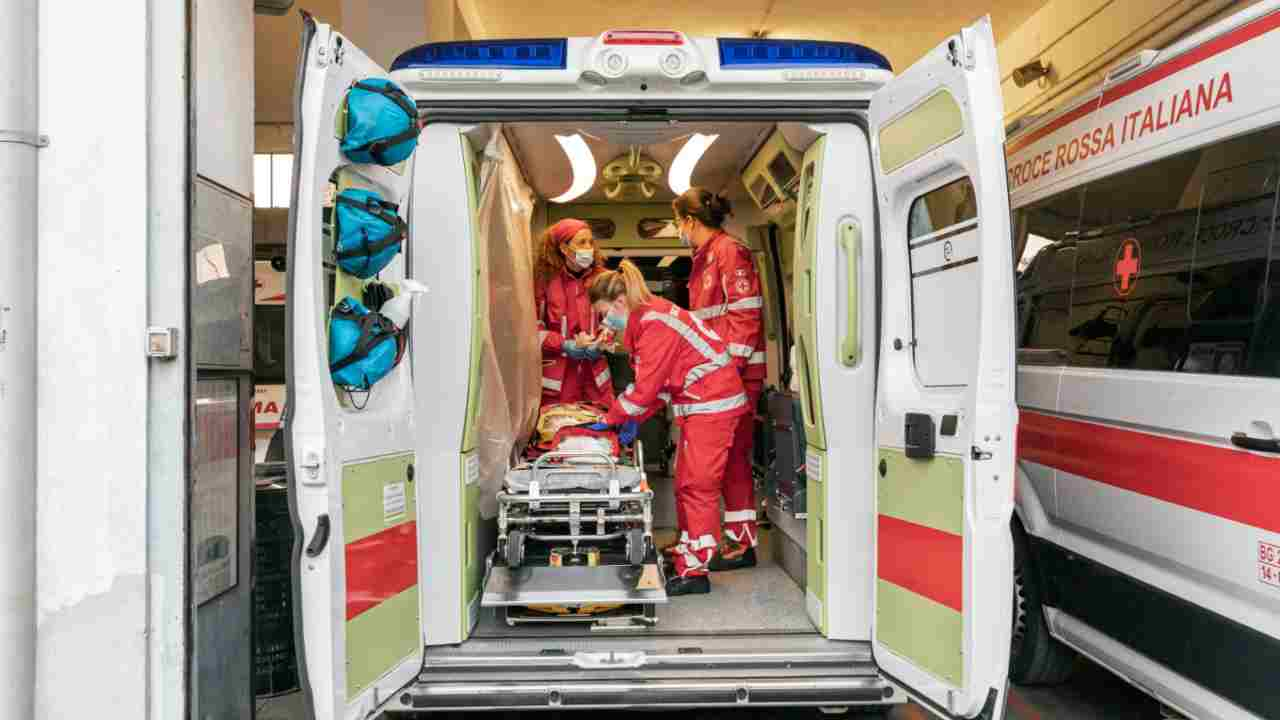 Pane con olio di hashish: quattro persone finiscono in ospedale