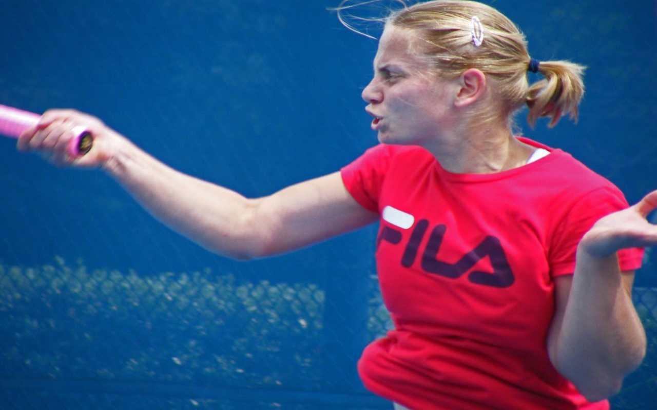Jelena Dokic perde 53 kg in 18 mesi: prima/dopo impressionante – FOTO