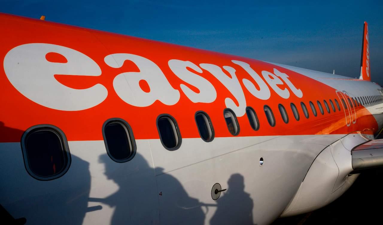 Dopo Alitalia  torna a volare Easyjet: i voli ripristinati