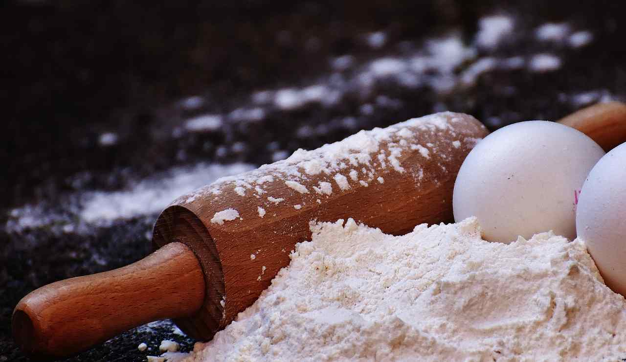 Biscotti al cucchiaio: un dolcetto ideale a colazione! La ri