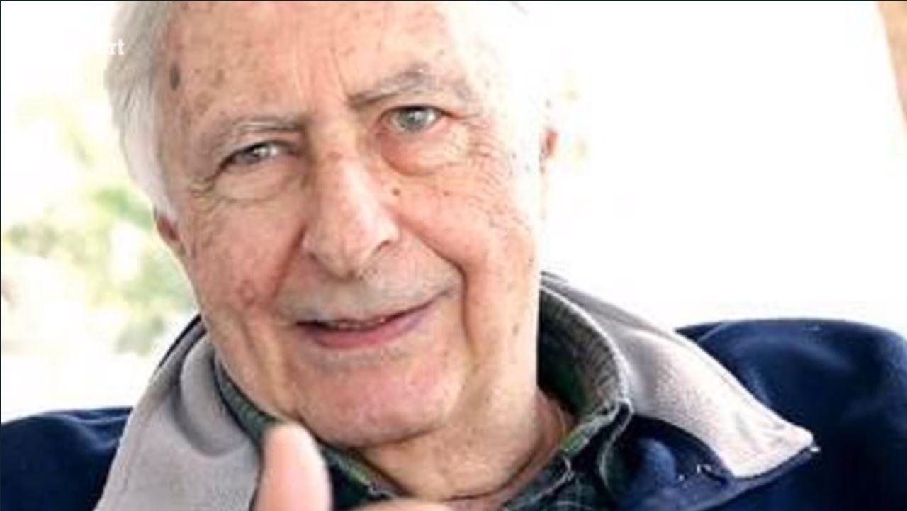 Addio a Claudio Ferretti, voce di Tutto il calcio minuto per minuto