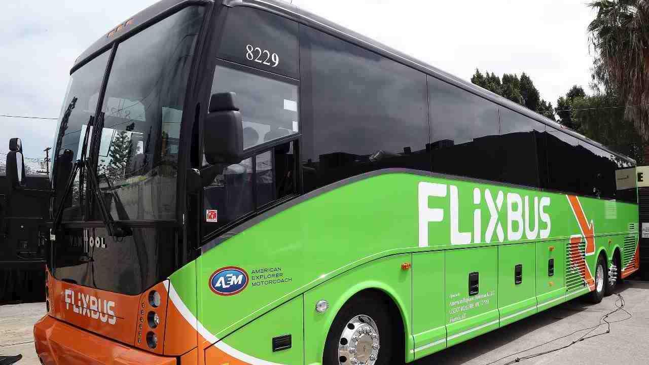 Flixbus al via il 3 giugno: tratte e nuove modalità