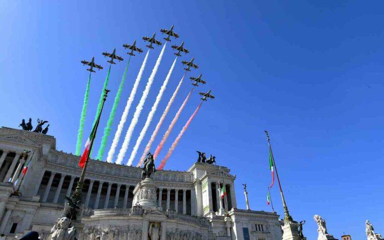 Sergio Mattarella nuovo inizio (Getty Images)