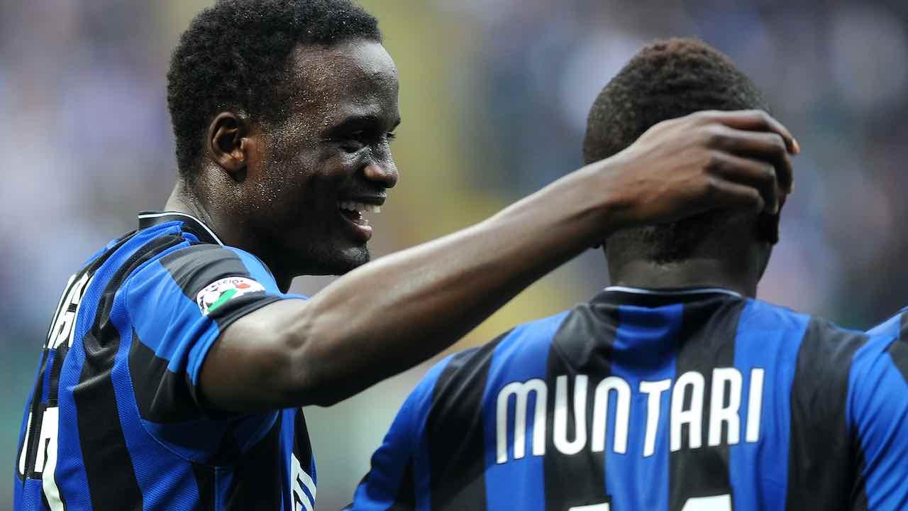 Formazione Inter Triplete, che fine hanno fatto i giocatori meno famosi