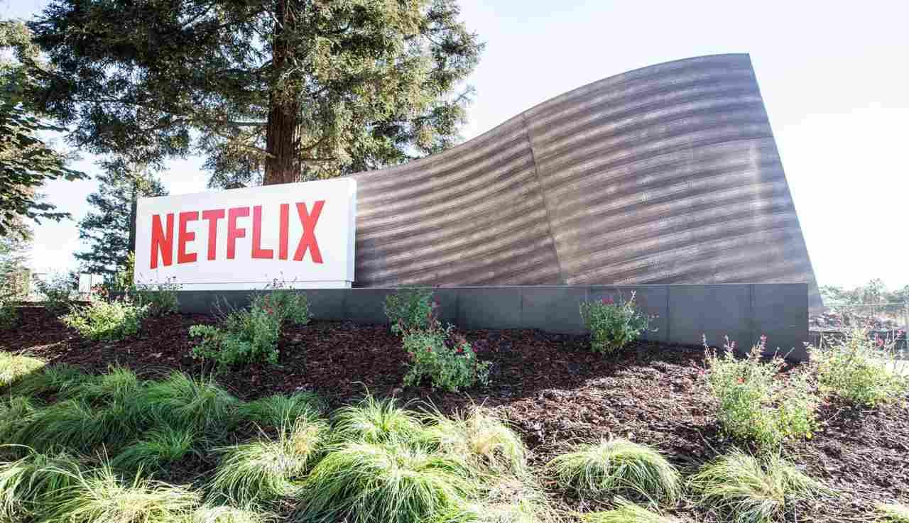 Netflix perde contro Apple che gli soffia il film di Martin Scorsese
