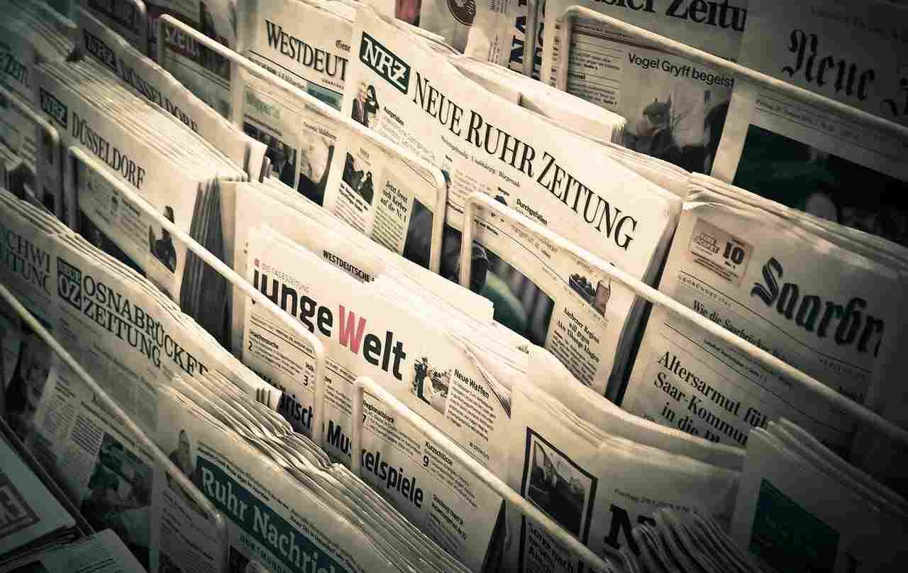 Bonus giornalisti autonomi esteso nel DL: chi sono i beneficiari