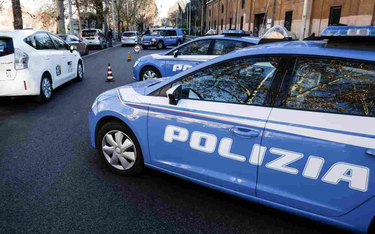 Un uomo è morto nel crollo di un solaio in un ristorante a Sonnino