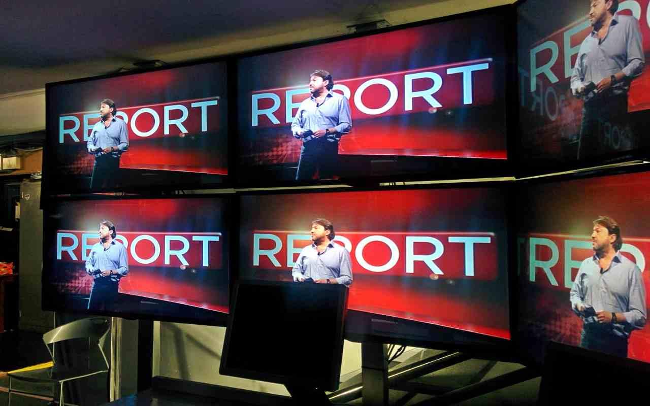 """Report, il caso """"Villa Torano"""" e quel video che ha fatto il giro del web"""