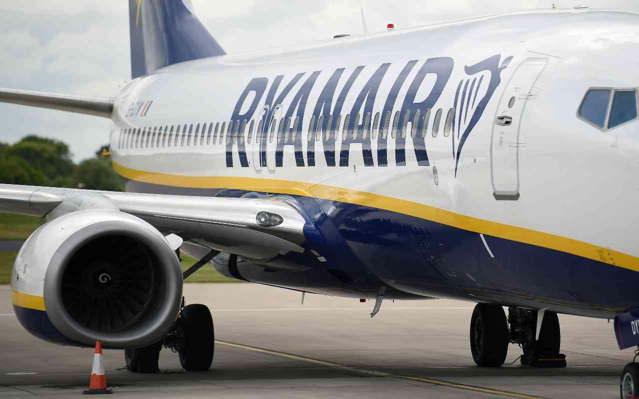 Ryanair lancia nuove rotte