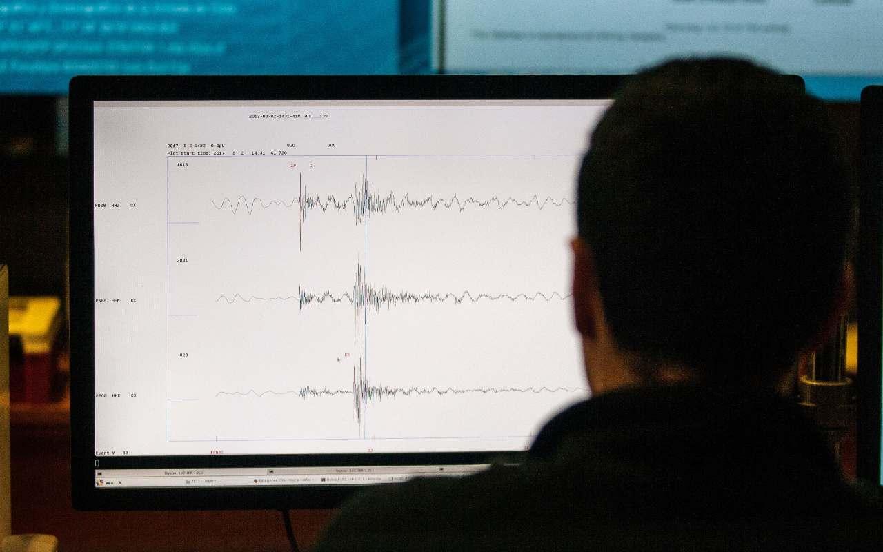 Scossa di terremoto in California, magnitudo di 5.5 gradi