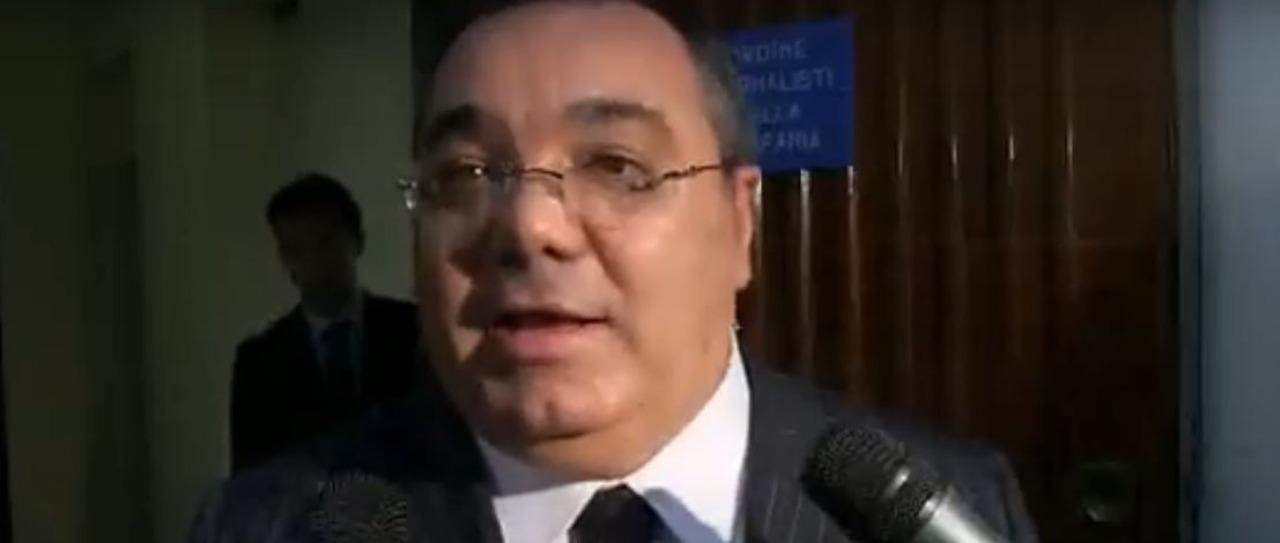 Sergio De Gregorio