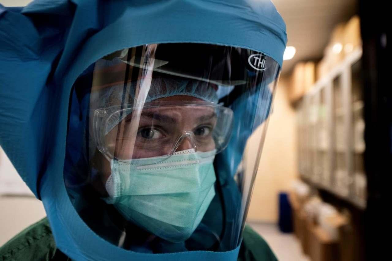 Coronavirus, procura di Bergamo: a dicembre già 110 casi in Val Seriana