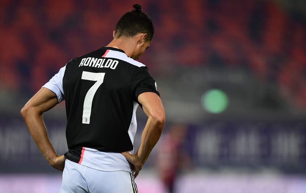 Juventus-Lecce, le probabili formazioni e dove vederla in TV e streaming
